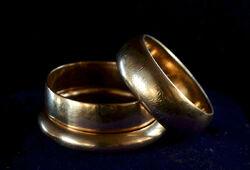 Antique-wedding-ring-sets