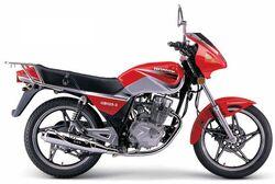 Motorcycle-HL125-3
