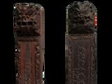 Spirit Tablets from the Boxer Rebellion