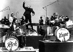 Drums krupa v rich