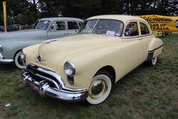 Neil Ward Car