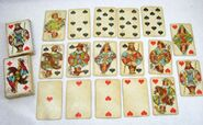 Taroch playing cards