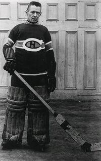 Vezina 1922-1924