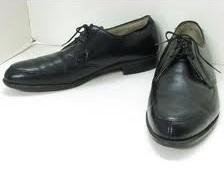 Blackleathershoes