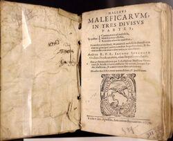 Malleus text