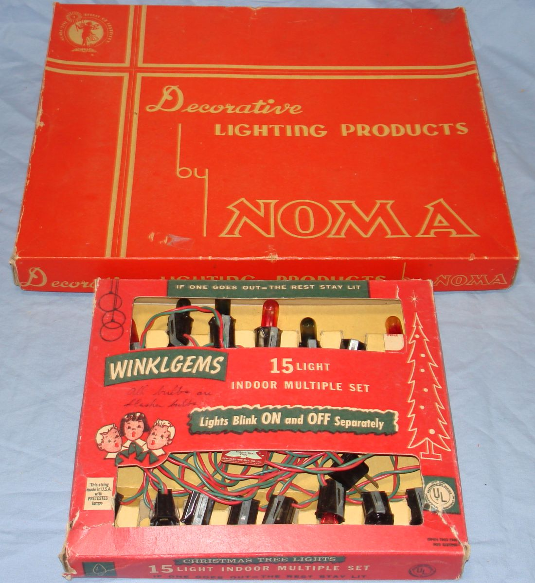 Image - NOMA WINKLGEMS CHRISTMAS TREE STRING LIGHTS BOXES.JPG ...