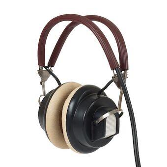 John C. Koss SP3 Stereophones | Warehouse 13 Artifact Database ...