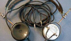 Headphones 1912