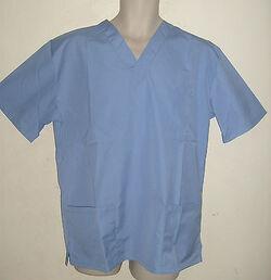 Hospital scrubs