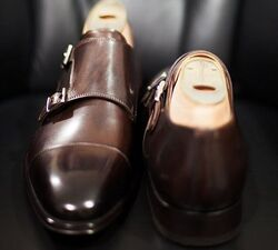 Judson Laipply's Shoes