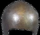 Joan of Arc's Helmet