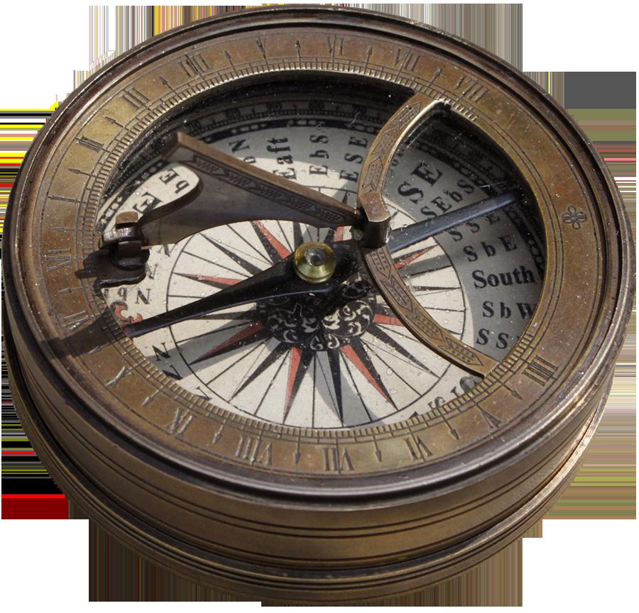 Hernando De Soto S Dry Compass Warehouse 13 Artifact