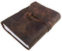 Thomas Hobbes' Notebook
