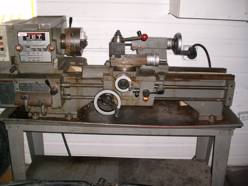 David Marshall Williams Lathe Warehouse 13 Artifact