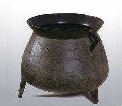 Cauldron 4
