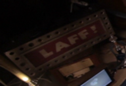 LAFF Sign Cropped