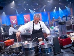 Cookware from Iron Chef