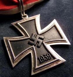 Hermann Goring's Knight's Cross of the Iron Cross