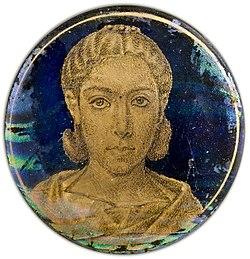 Turin portrait