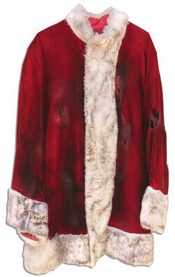 Reindeer games suit