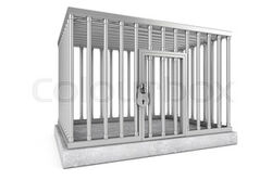 Clark Wiley's Cage