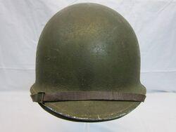 Military helmet us army