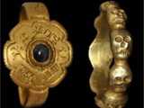 Marjorie McCall's Gold Ring