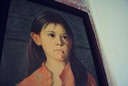 The Crying Girl
