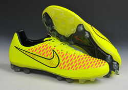Nike Magista Opus Soccer cleats