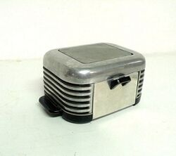 Solacelectrictoaster