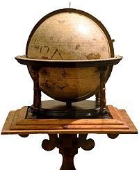 200px-Erdglobus Mercator globe