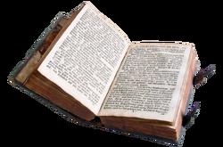Anton Praetorius' Hynm Book