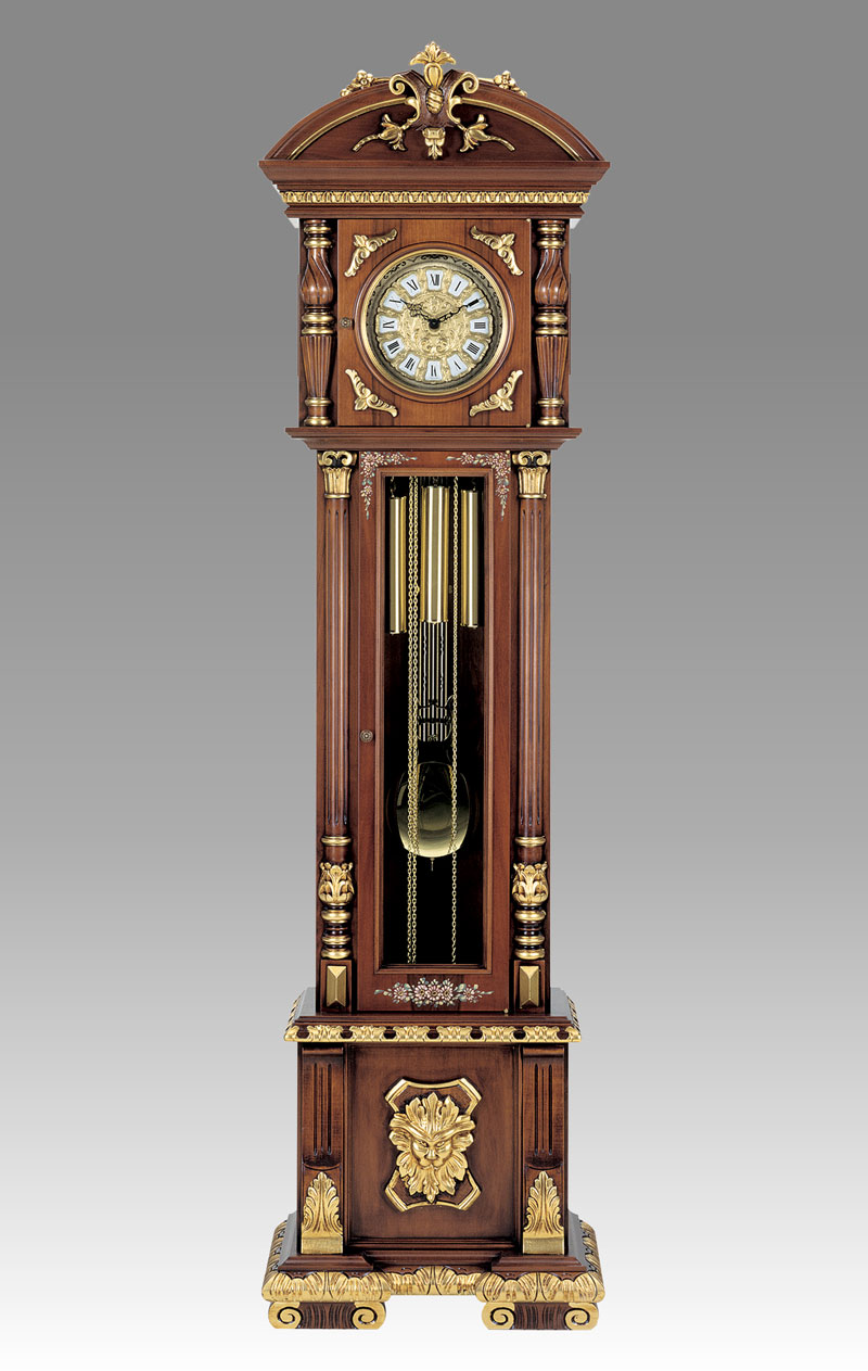 James M Barrie S Grandfather Clock Warehouse 13