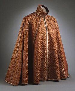 Cape spanish 1590