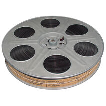 Vintage-Movie-Reel-with-Sound-Motion-Picture-Film-Circa-Mid-20th.-As-Sculpture