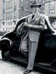Agent Mr. Kipling