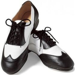 EddieBrownTapShoes