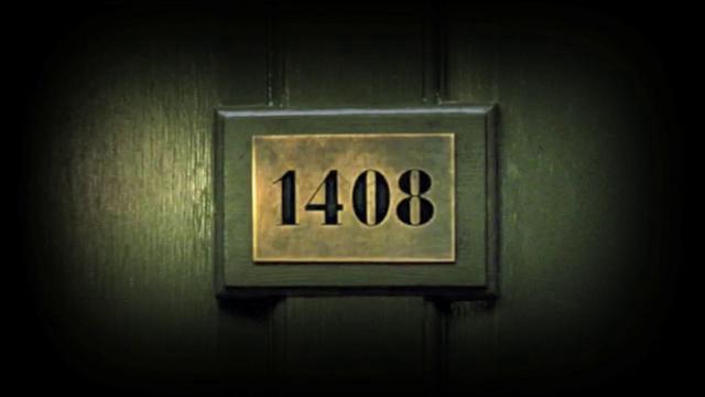 Room 1408\'s Door | Warehouse 13 Artifact Database Wiki | FANDOM ...