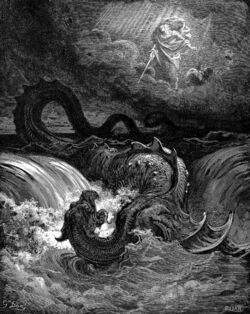 Gustave Dore's Unpublished Engravings