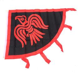 Raven flag