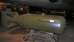 Atomic Bombs from the Dayton Project