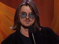 Mitch Hedbergs Glasses