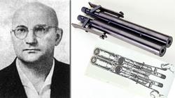 Stashynsky gun schematic