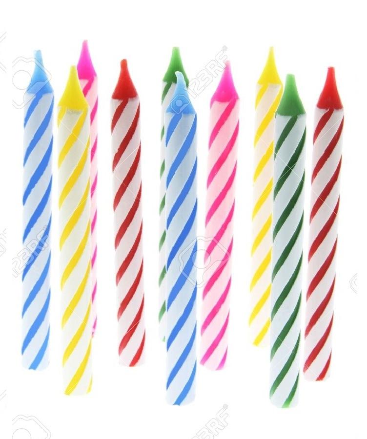 Self Replicating Birthday Candles Warehouse 13 Artifact Database Wiki Fandom
