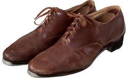 Tap shoes astaire