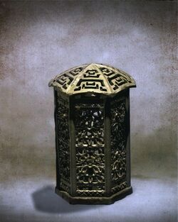 Ancient lantern2