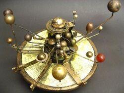 Johannes Kepler's Planetary Models