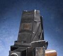 Dorothea Lange's Camera