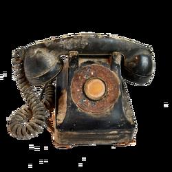 Phone transp