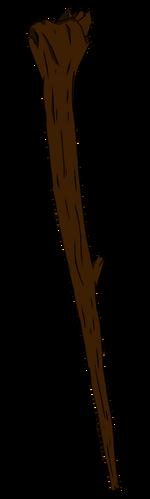 Nereus' Walking Stick